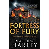 Fortress of Fury (7) (The Bernicia Chronicles)
