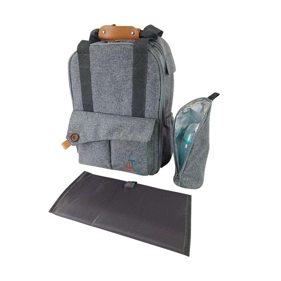 8d7fe71711473 Laguna Tide Travel Diaper Bag Backpack | Building Materials Bargain ...