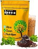Flex Protein Premium European Pea Protein Isolate ( Chocolate Silk With Stevia ) 1 Kg