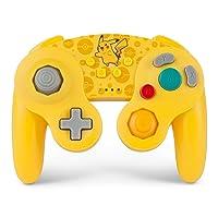 PowerA Pokemon Wireless GameCube Style Controller Switch Deals