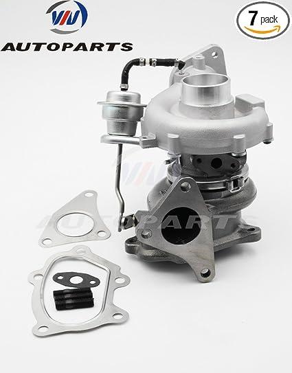 Billet Turbocharger VF46 for Subaru Outback/Legacy GT 2.5L MD13 Gasoline Engine