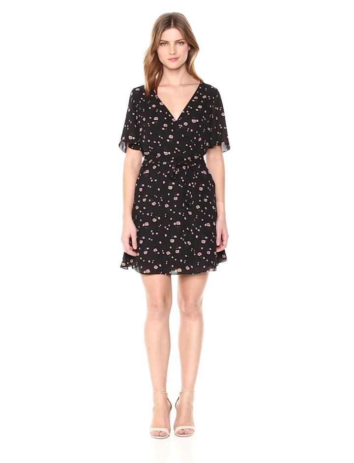 Lettie Dress in Black. - size 0 (also in 2) BB Dakota 67TcBHwB
