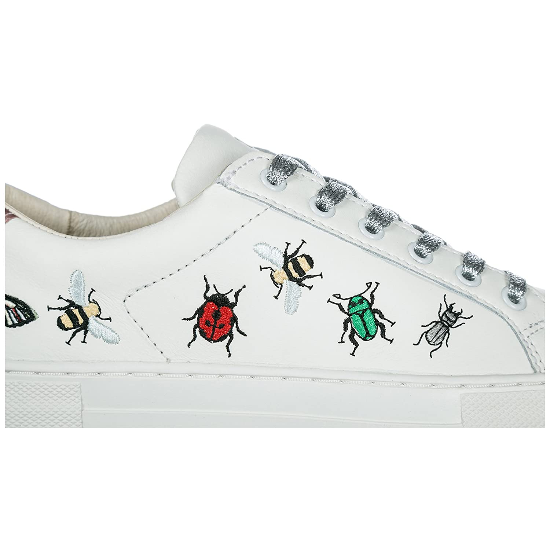 MOA Master of Arts Damenschuhe Turnschuhe Damen Leder Leder Leder Schuhe Turnschuhe Victoria B 0fe3e9