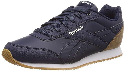 Reebok Royal Cljog 2, Zapatillas para Niños
