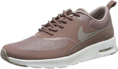 Nike Air Max Thea, Baskets Femme: : Chaussures et Sacs