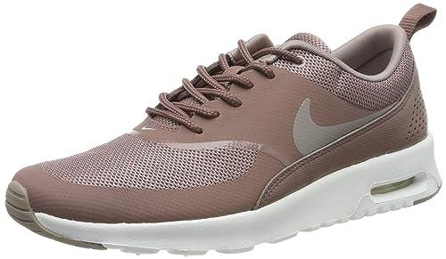 zapatillas rosas nike mujer air max