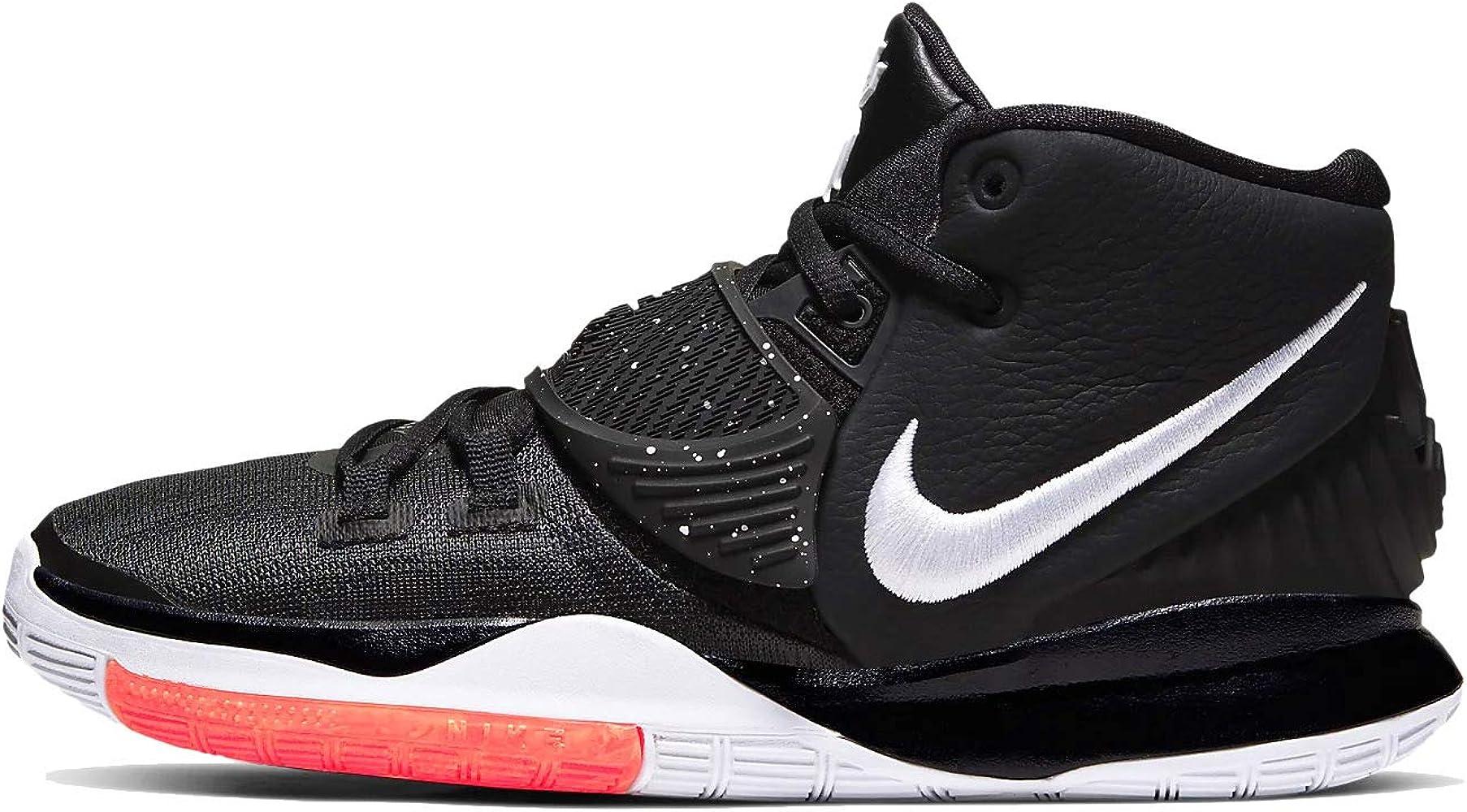 Amazon.com | Nike Kyrie 6 (gs) Big Kids