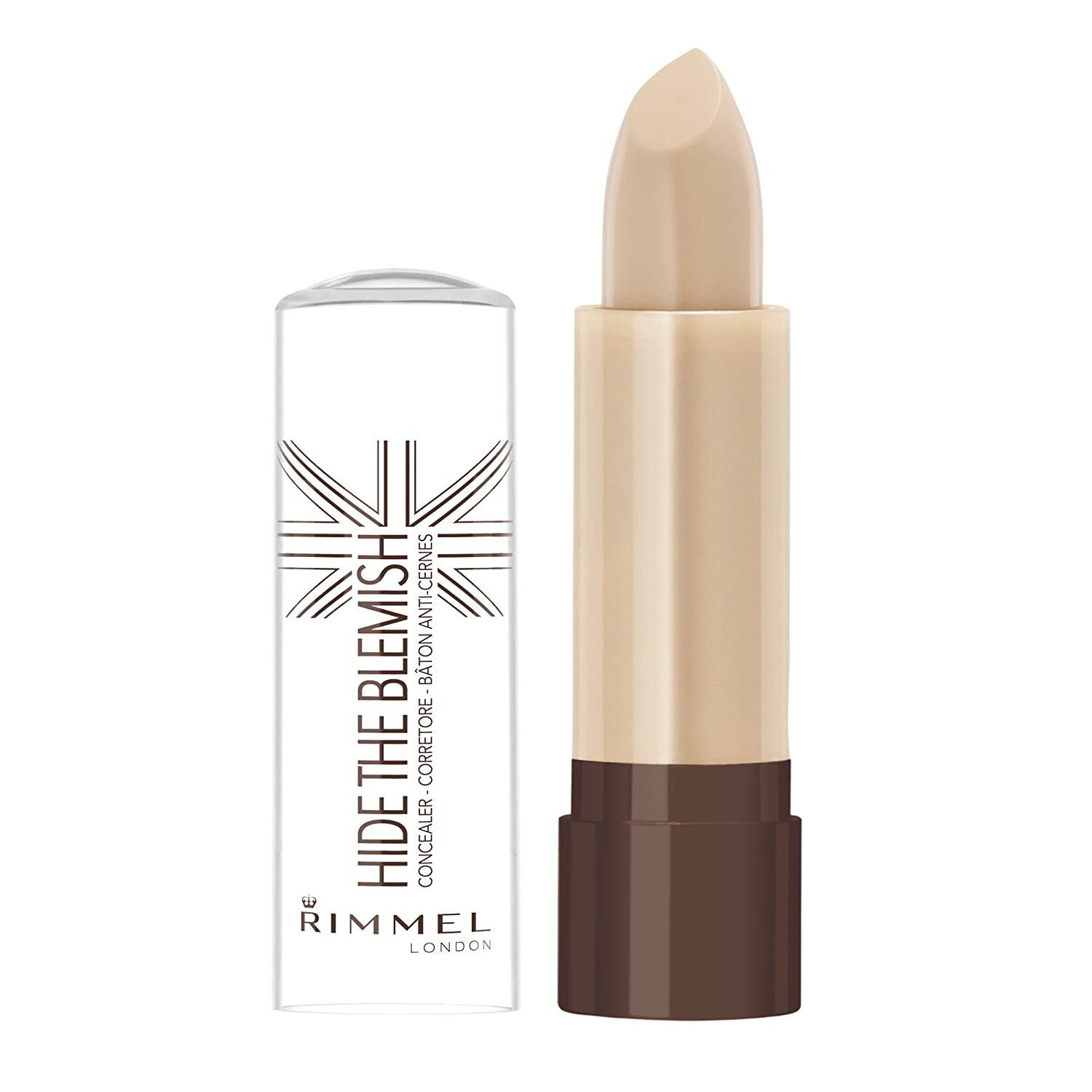 Rimmel London - Hide The Blemish Concealer Coty