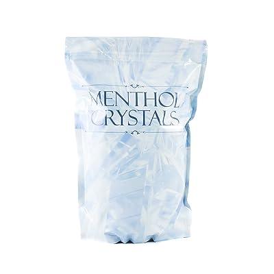 Mentol Cristales 1Kg