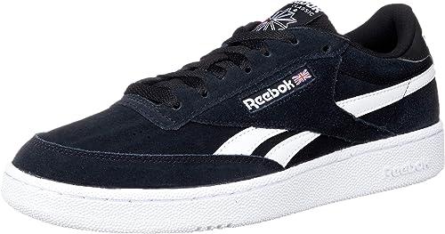 Reebok Revenge Plus Mu Chaussures de Gymnastique Homme