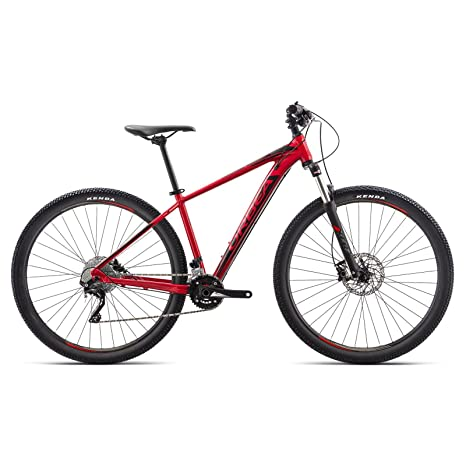 Orbea Mx 20 29 Pollici Xl Mtb Copertone Per Bicicletta 10 Gang Ruota