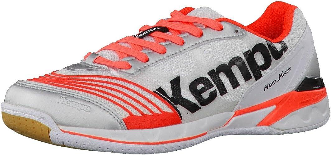 Kempa Attack Two Women, Chaussures de Handball Femmes