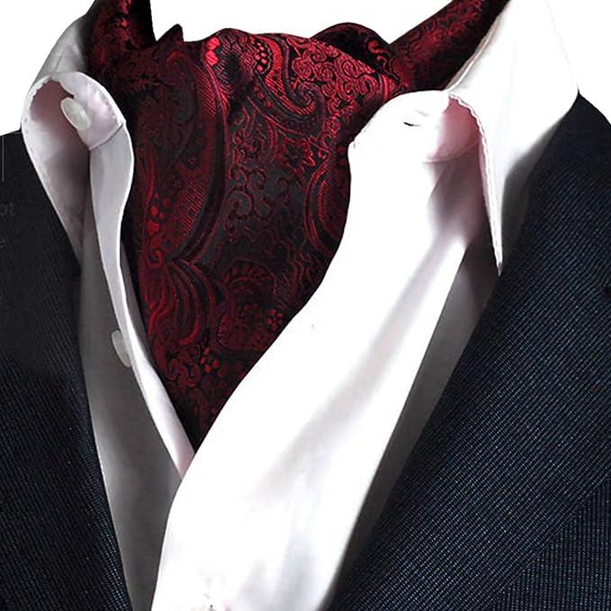 Pañuelo Hombre estilo vintage - Banquete para fiesta disponible en varios colores.