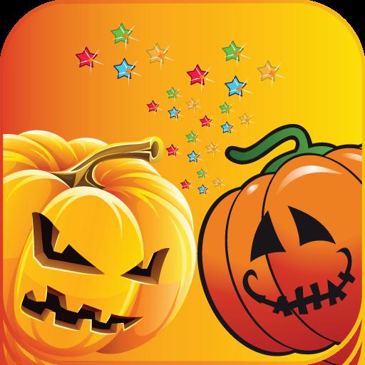 Rompecabezas de calabaza de Halloween - Diversión y Aprendizaje Educativo Juego para Niños y Niñas Cualquier Edad: Amazon.es: Appstore para Android