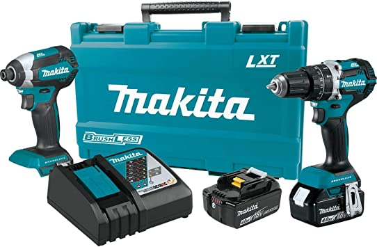 Makita XT269M featured image
