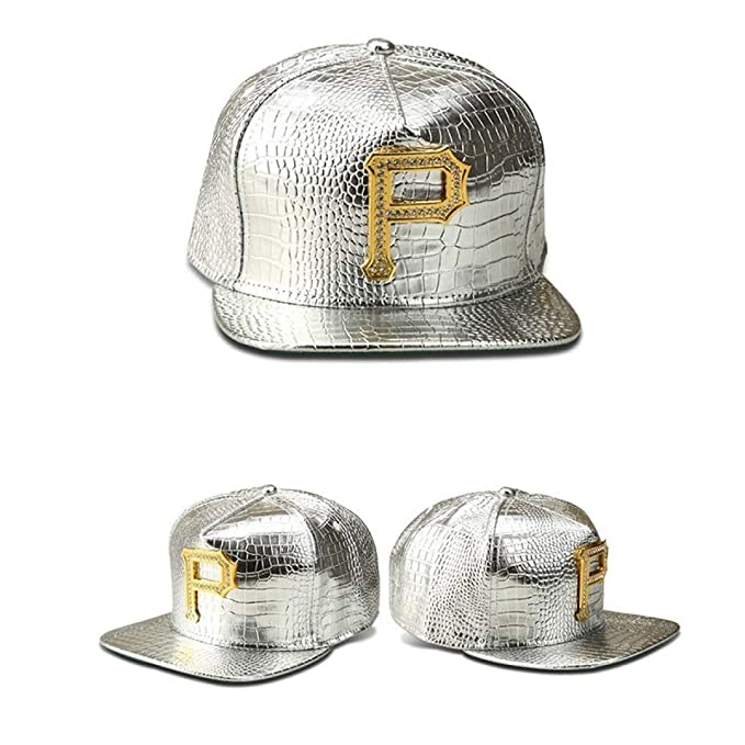 Jordan hat P Hip hop hat Men Female Drake Jordan Bone Cap Peace caps Free Size PU caps Poland Letter caps White at Amazon Mens Clothing store: