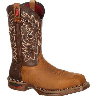 Amazon.com | Rocky Men's FQ0006132 Western Boot | Boots