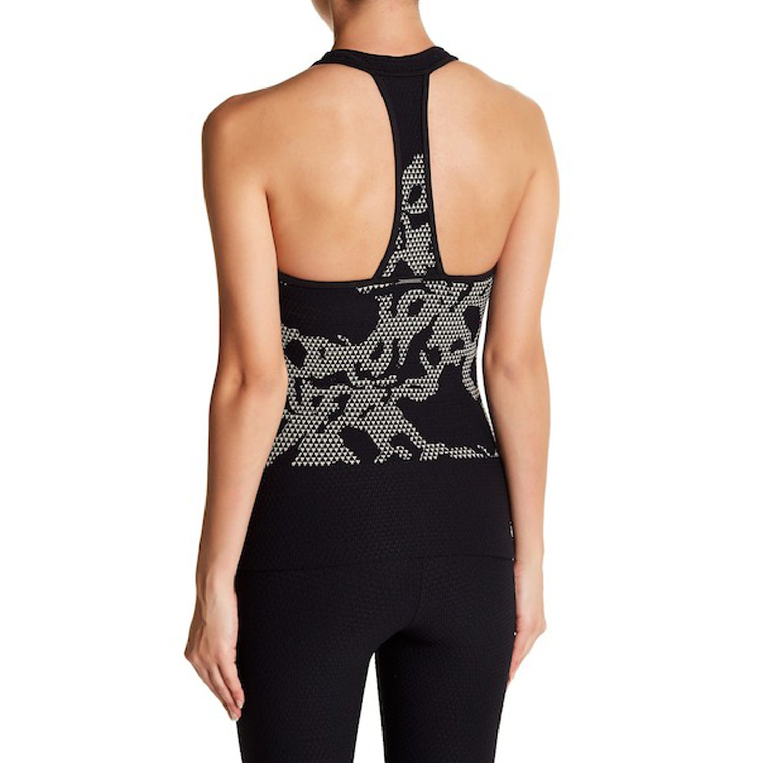 Koral Womens Submerge Racerback Tank Triology Small Large