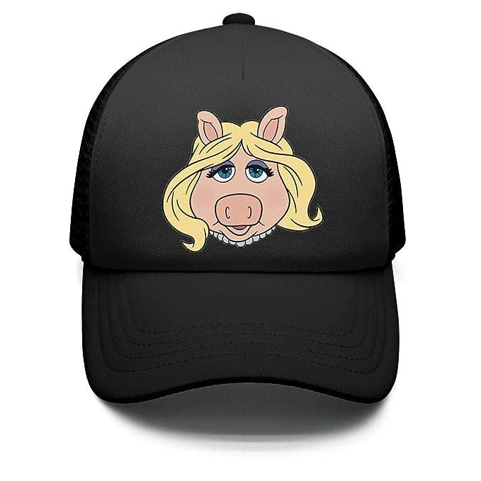 Amazon.com: Gorra de béisbol para niños con dibujos gráficos ...