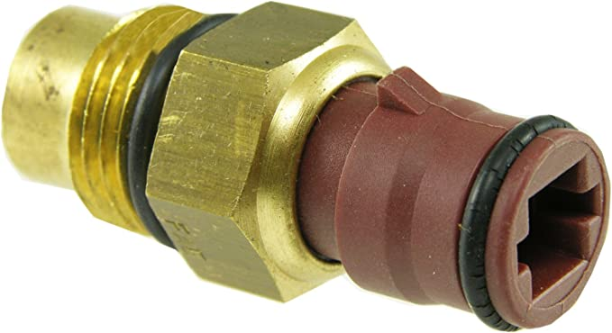 WVE by NTK 1S3421 Engine Cooling Fan Switch