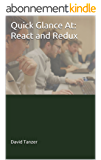 Quick Glance At: React and Redux (English Edition)
