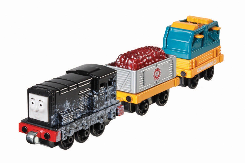 minoristas en línea Thomas    Friends Take-n-Play Diesel's Mine Discovery  promocionales de incentivo