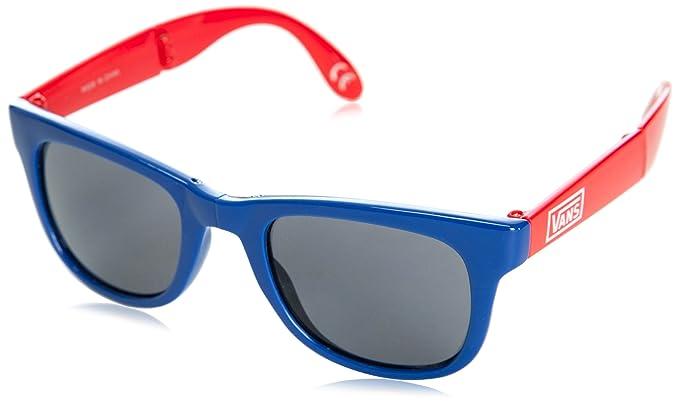 vans occhiali da sole uomo pieghevoli