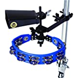 Latin Percussion LP160NY-K Tambourine and...