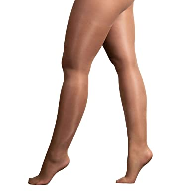 Essexee Legs grande taille brillant Collants 15 deniers foncé ou Noir Haute  Brillance Collants XL 571cee6201c