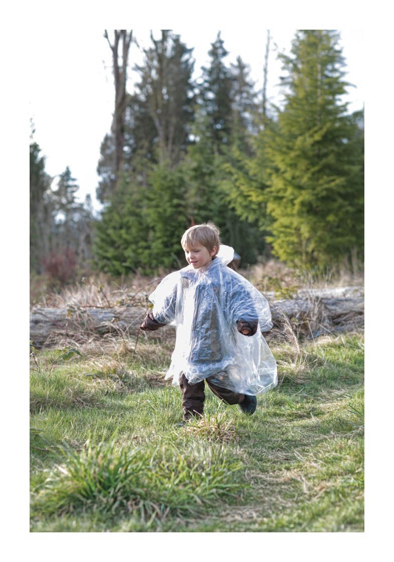 Coghlan's Poncho For Kids by Coghlan's (Image #1)