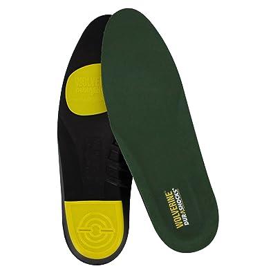 91d923b4498 Women's Wolverine Durashocks ® Insoles W02004 Size 11M : UK Size ...