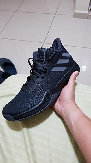 adidas Men's Mad Bounce Basketball Shoe Fit great