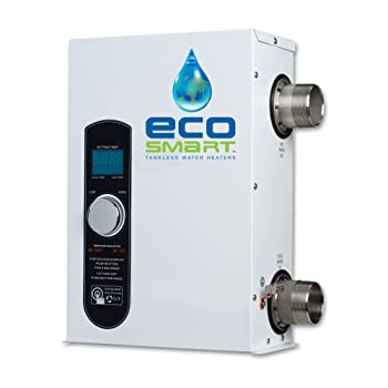 EcoSmart SMART POOL 27 Electric Tankless Pool Heater