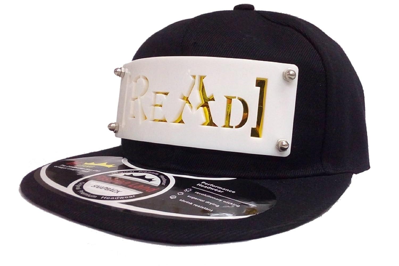 e7b1d983ed Limited Edition Hip Hop Free Size Adjustable Snapback Baseball Cap ...