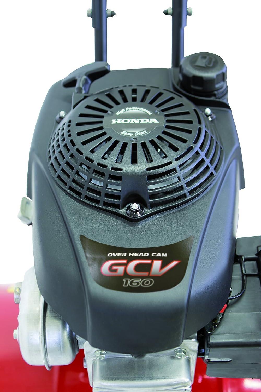 Scheppach mtp870h Motor de gasolina azada azada 4,5 PS 6 ...