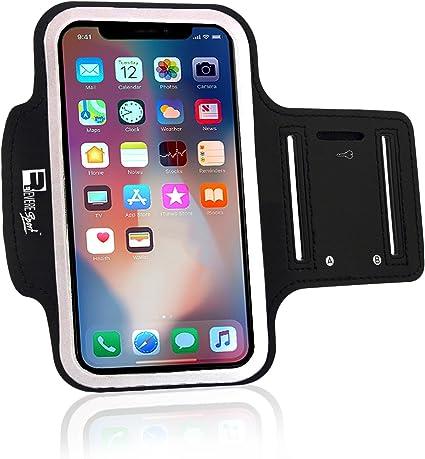 RevereSport Brazalete Deportivo iPhone 11. Antideslizante contra ...