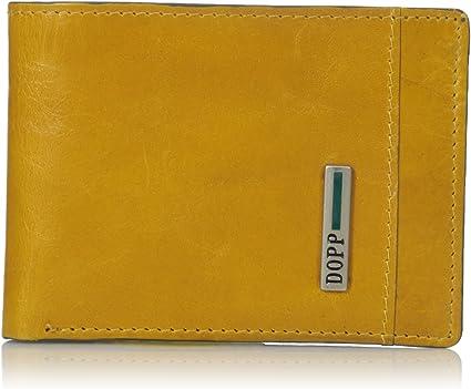 Dopp Mens Alpha RFID Blocking Front Pocket Money Clip