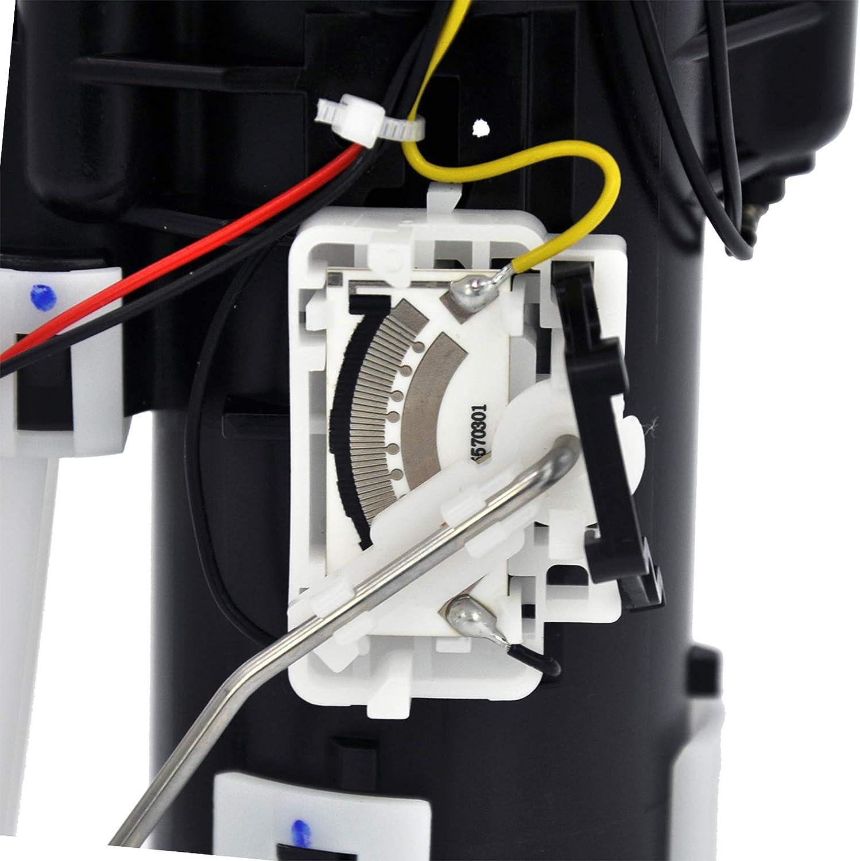 Fuel Pump Module Assembly For 1998 1999 2000 2001 2002 Honda Accord Acura TL CL L4 2.3L V6 3.0L V6 3.2L SP8030M