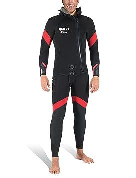 Mares 412375 traje de neopreno para hombre DUAL 5 mm  Amazon.es ... d7942a8d550