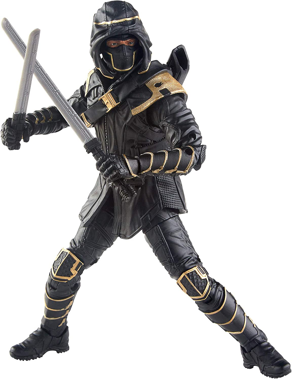 Marvel Comics Universe Figure For Custom Mini-figures  End Game Ronin Hawkeye
