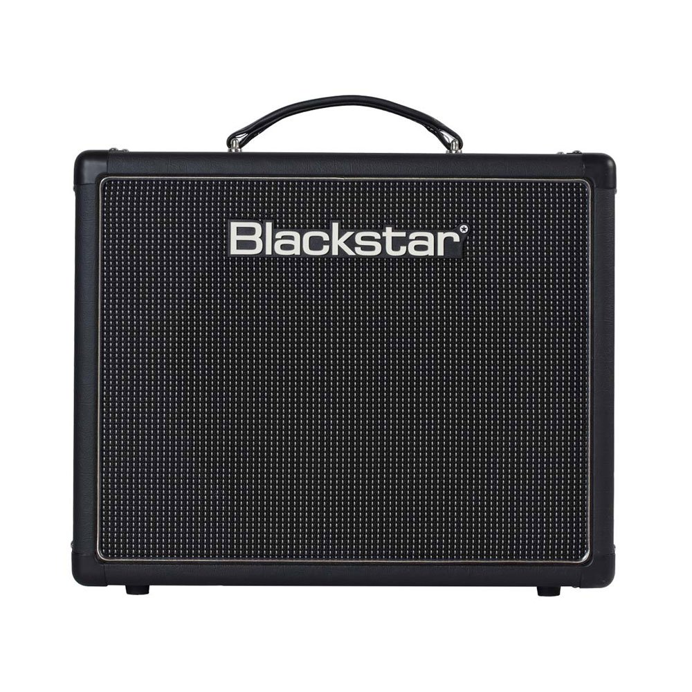 BLACKSTAR HT-5C Combo 5W チューブアンプ リバーブ無しモデル   B07DNXHM7F