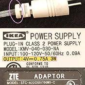 Ikea 201 696 58 Jansjo Desk Work Led Lamp Light 24