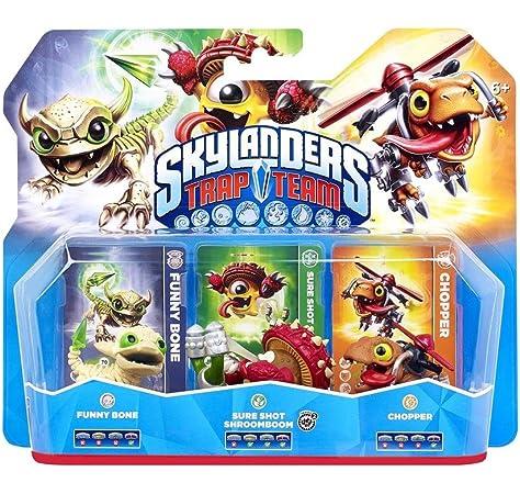 Skylanders Imaginators: Amazon.es: Videojuegos
