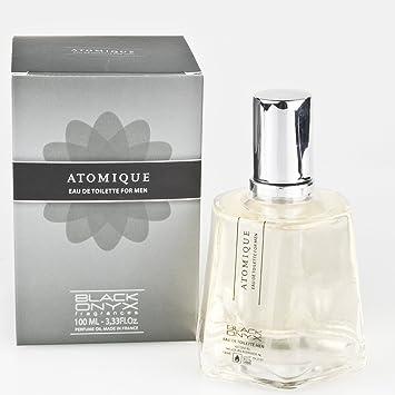 Atomique Eau HommeBeautã Black De Toilette Onyx Pour nvmwOy8N0P