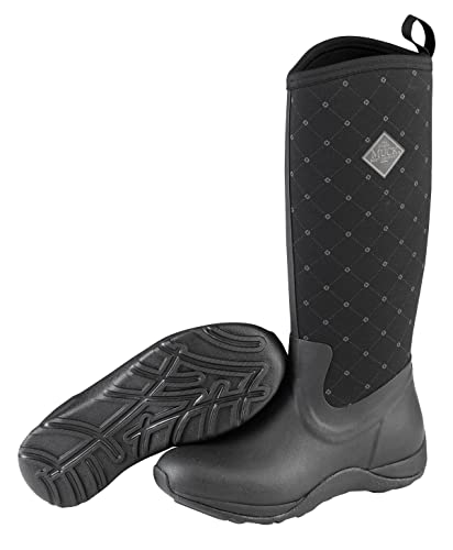 Amazon.com | Muck Boot Women's Arctic Adventure Tall Snow | Snow Boots