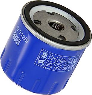 Mann Filter W 712/9 Filtro de Aceite