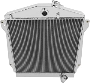 Champion Cooling, 3 Row All Aluminum Radiator for Chevrolet Cars Models, CC4348
