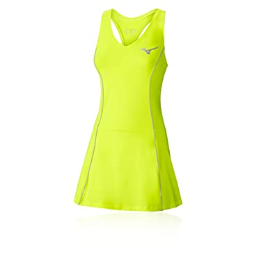 super popular 96398 542f6 Mizuno Amplify Dress - Medium Green  Amazon.co.uk  Clothing