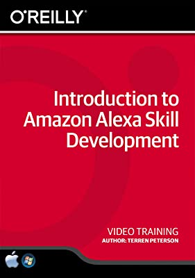 Introduction to Amazon Alexa Skill Development [Online Code]