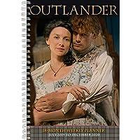 Starz: Outlander 2020 Diary